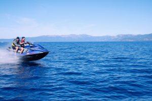 Permis bateau pour jet ski