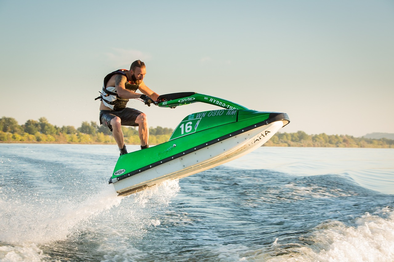 permis bateau jet ski